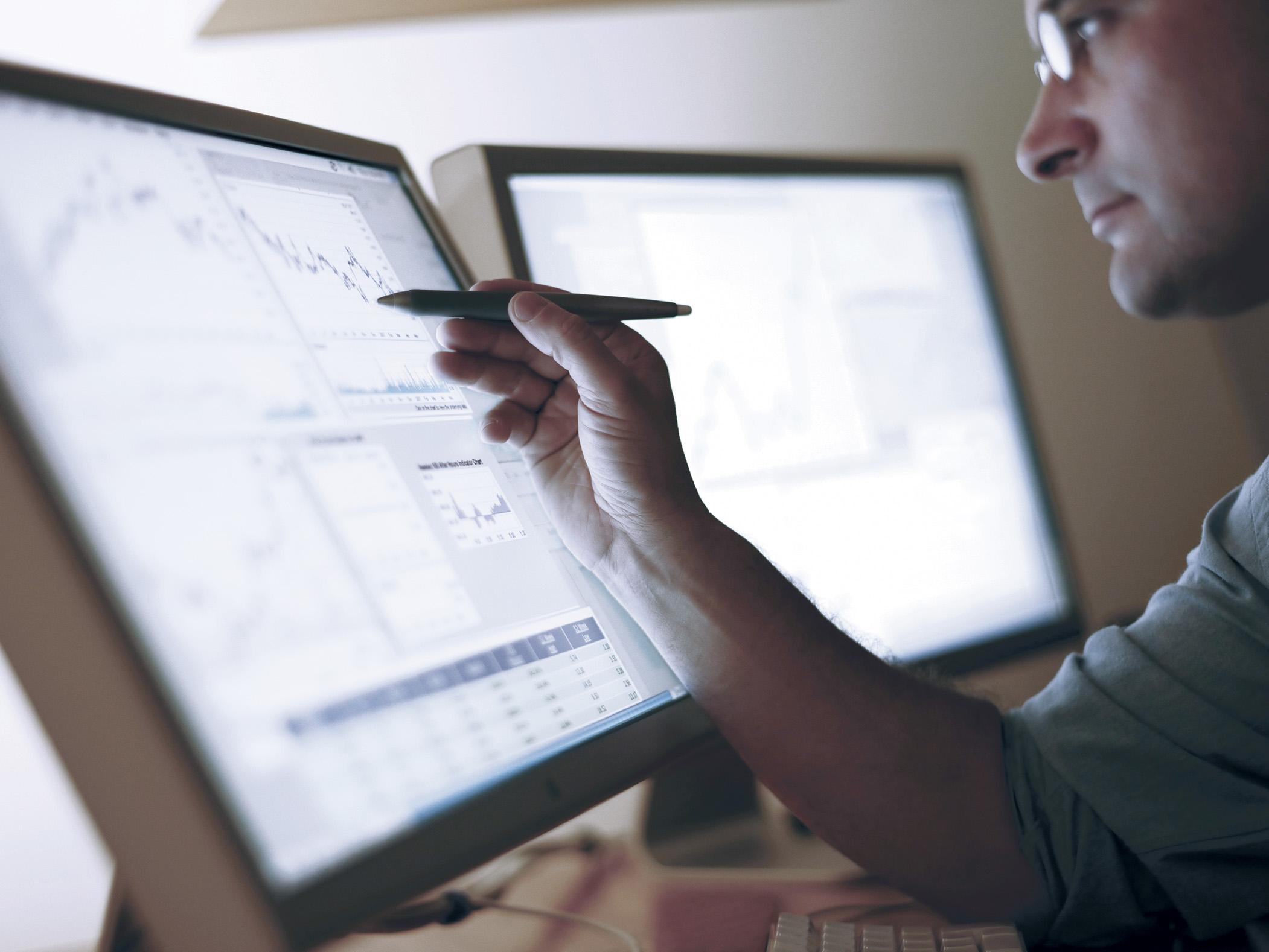 Форекс обучение технический анализ