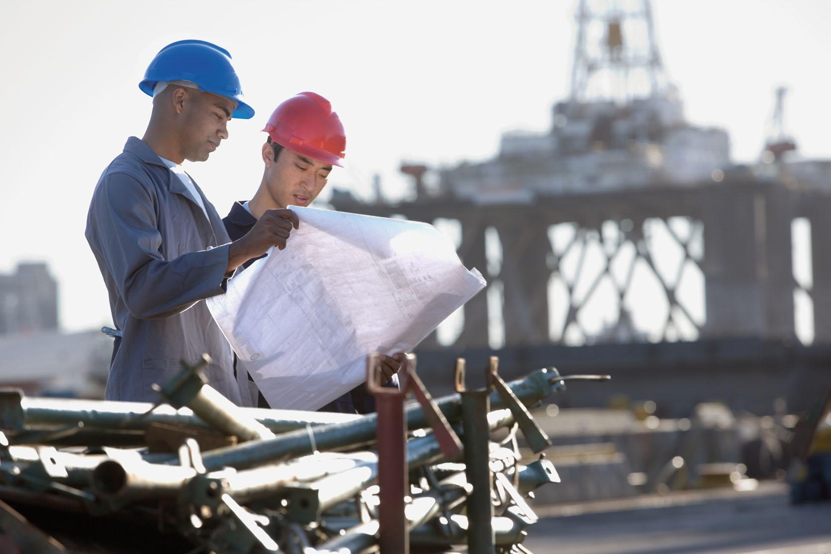 Hays Oil & Gas Global Job