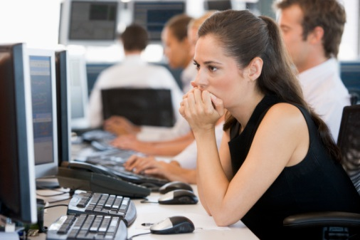 Confront your workplace weaknesses | Viewpoint - careers advice blog Confront your workplace weaknesses3