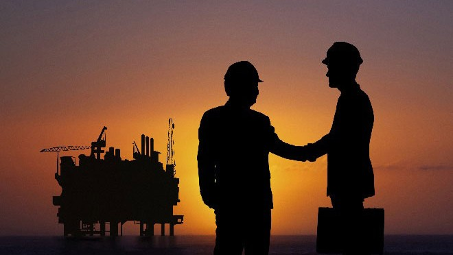 6 Steps To Securing Your First Role In Oil And Gas