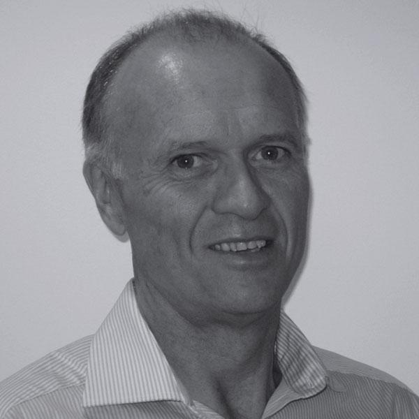 Steve Weston