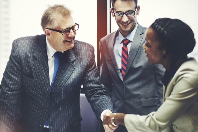 The dos and donts of networking to find a job