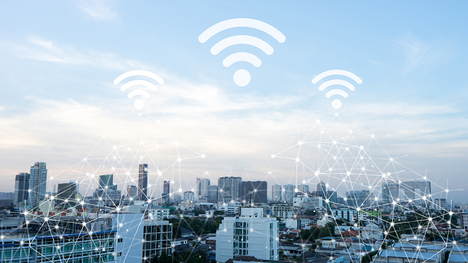 Internet of Things (IoT): A huge opportunity for Financial Services- Hays Viewpoint, careers advice blog