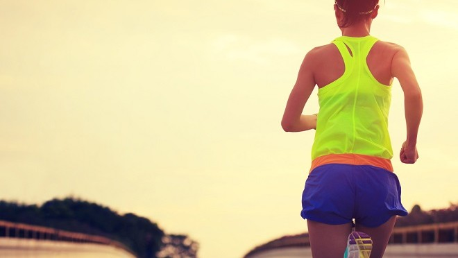 Six Lessons Running Taught Me About Work and Careers- Hays Viewpoint, careers advice blog