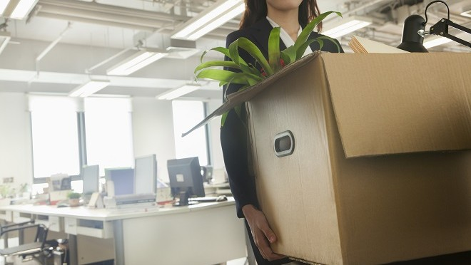 Good employee leaving a business- Hays careers advice