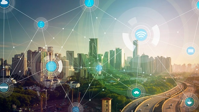 Four Ways IoT Will Impact App Developers-Hays careers advice
