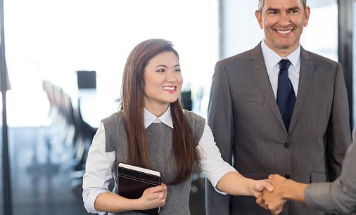 Emotional intelligence job interview