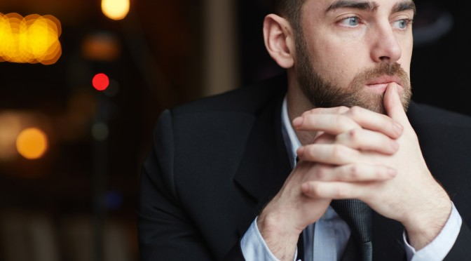 Change your thinking and calm your interview nerves- Hays careers advice