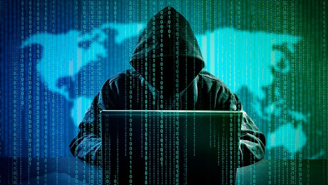 Tackling cyber crime - Hays careers advice