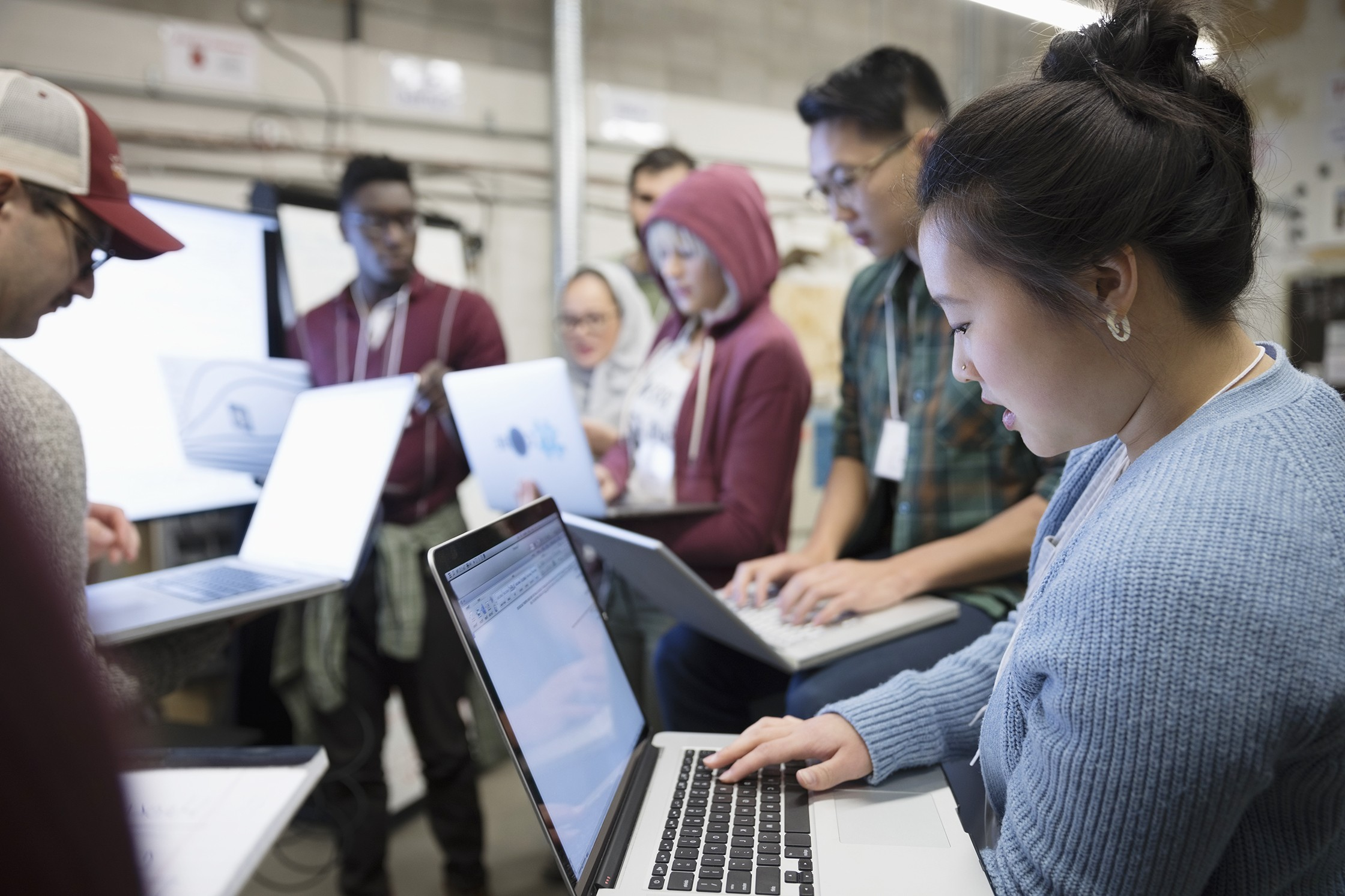 7 Surprising Ways A Hackathon Will Boost Your Employabilityviewpoint Wiring Harness Design Jobs In Canada Careers Advice Blog