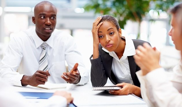 Are you becoming one of the bosses who drive their staff crazy?
