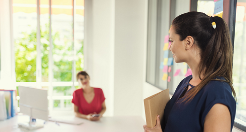 How can you suss out your potential boss during an interview