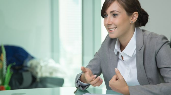 Five Tips For Candidates Who Want To >> 5 Signs You Just Interviewed A Genuinely Interested