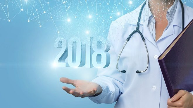 Image result for top 2018 healthcare industry trends
