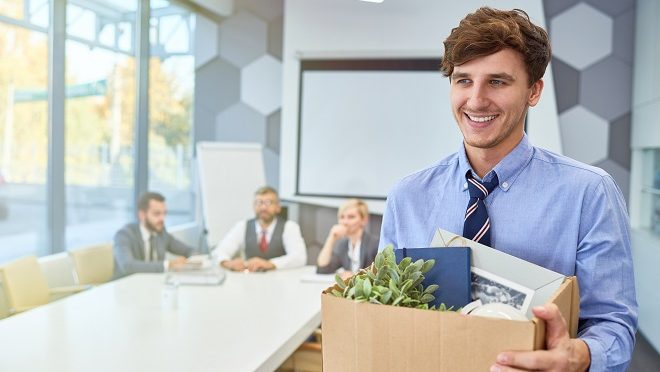 Three top tips for off-boarding your contractors - Hays career advice